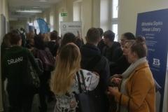 Mobilne Targi Kariery dla Instytutu Pedagogiki i Instytutu Psychologii Wydziału Nauk Społecznych Uniwersytetu Śląskiego