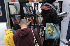 Targi Niech żyje komiks i ilustracja w katowickiej Galerii Libero